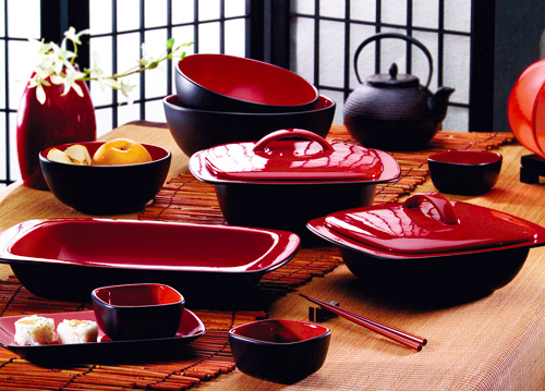 Ryku by Corningware